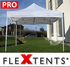 Tentes Restauration Flextents